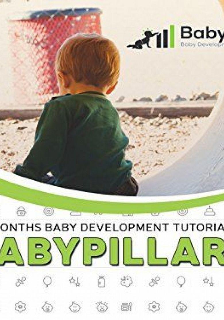 9 - 12 Months Baby Development Tutorials by BabyPillars Poster