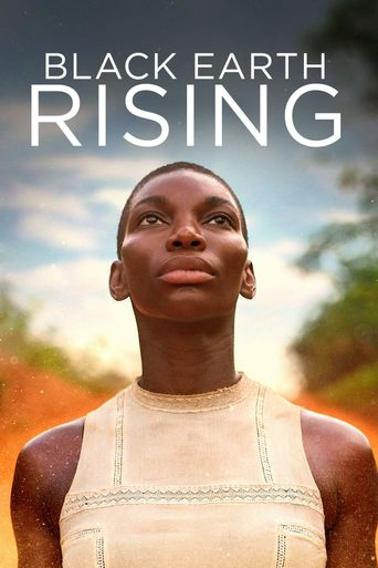 Black Earth Rising Poster
