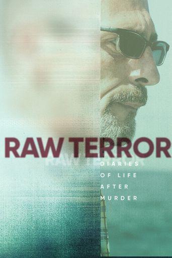 Raw Terror Poster