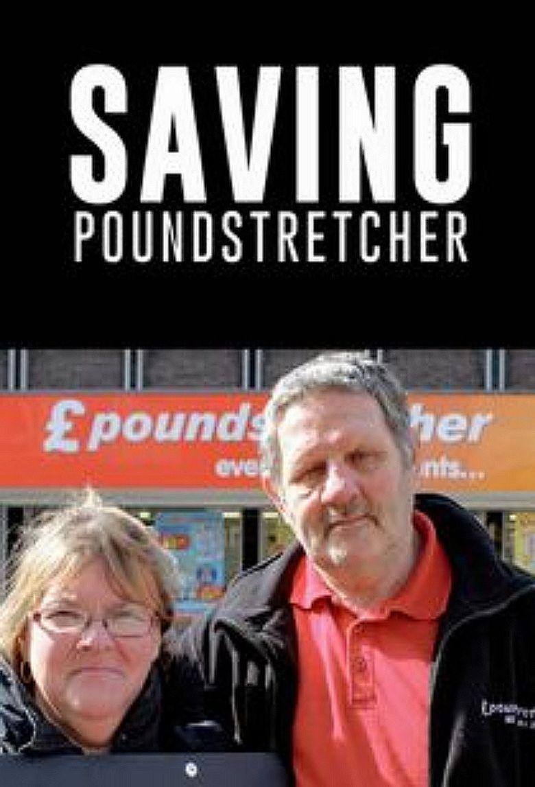 Saving Poundstretcher Poster