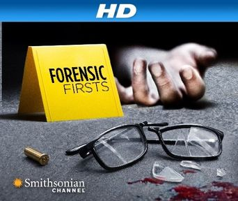 Forensic Firsts Poster