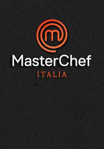 Masterchef Italia Poster