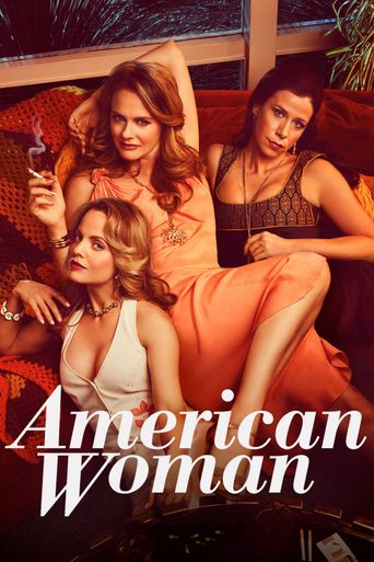 Watch American Woman