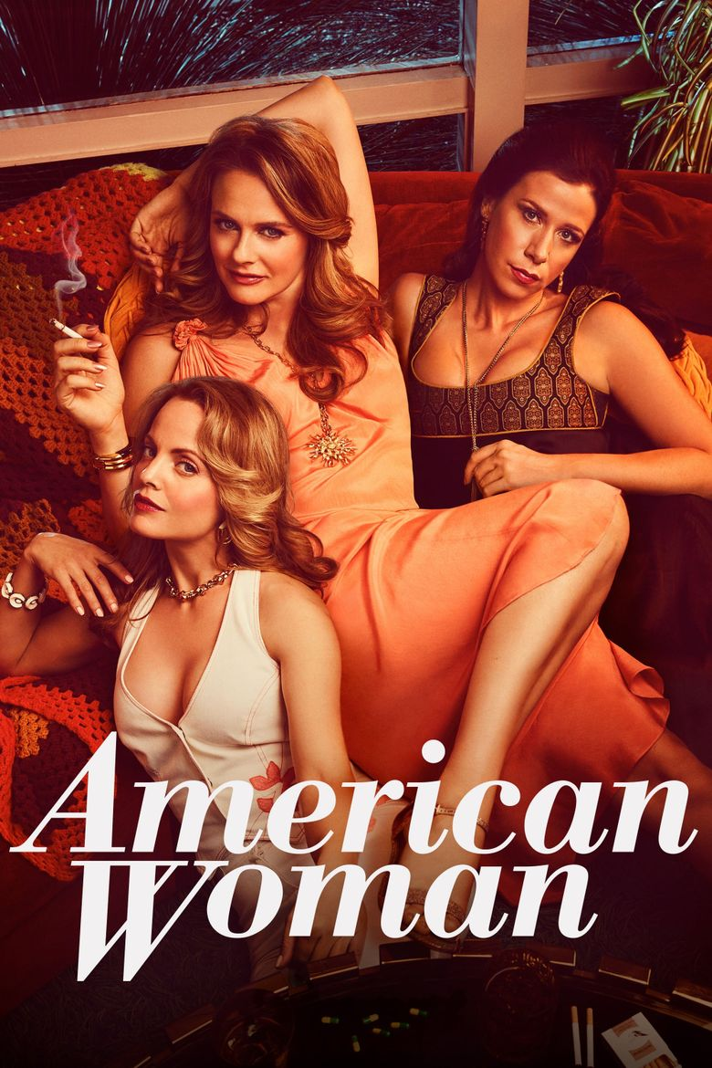 American Woman - Watch Episodes on Paramount Network or