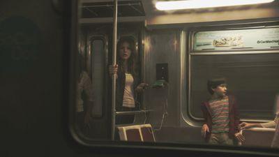 Season 02, Episode 07 Crazy Train