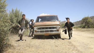 Season 02, Episode 02 Cuba Libre