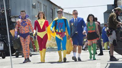 Season 02, Episode 05 Super Fun Guys