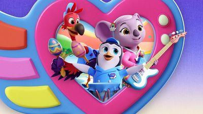 Season 02, Episode 05 Peggy the Polar Bear