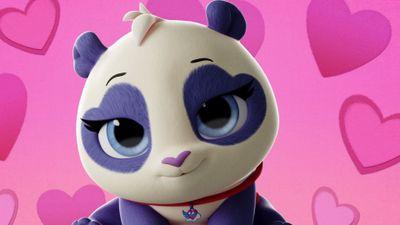 Season 01, Episode 06 Precious the Panda