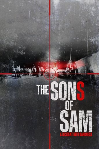 The Sons of Sam: A Descent Into Darkness Poster