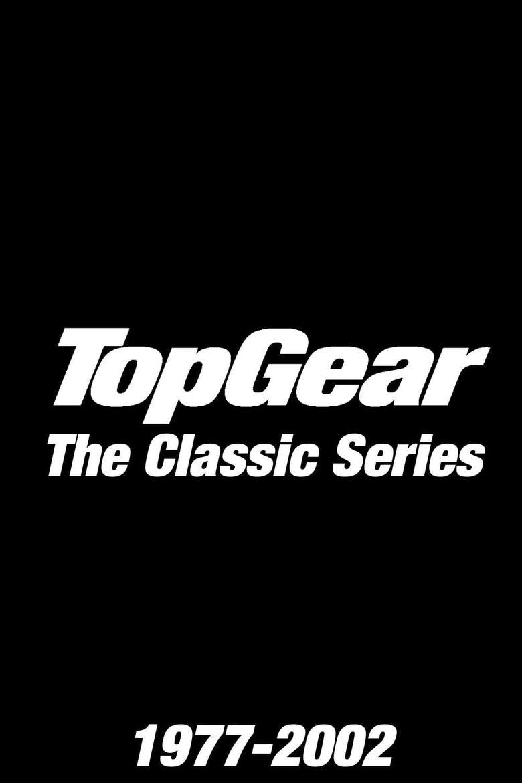 Top Gear Poster