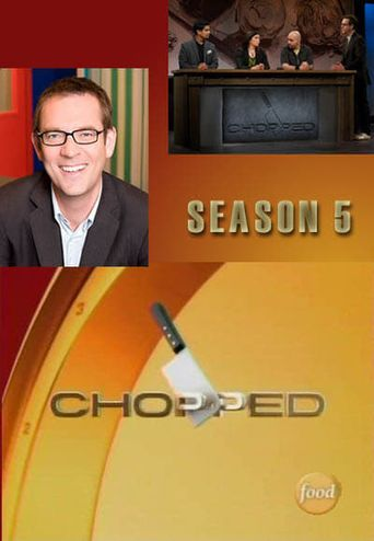 Chopped Watch Episodes On Hulu Food Network And