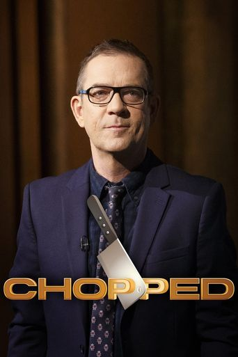 Watch Chopped