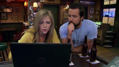 Season 07, Episode 08 The ANTI-Social Network
