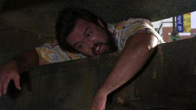 Season 07, Episode 11 Thunder Gun Express
