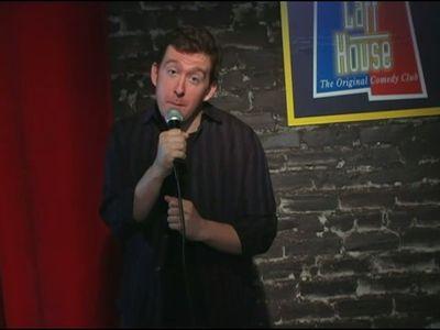 Season 04, Episode 09 Dennis Reynolds: An Erotic Life