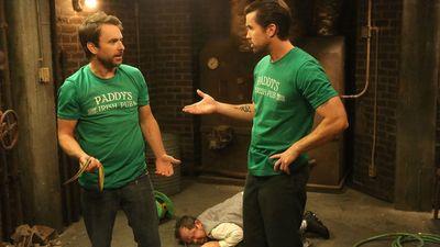 Season 11, Episode 08 Charlie Catches a Leprechaun