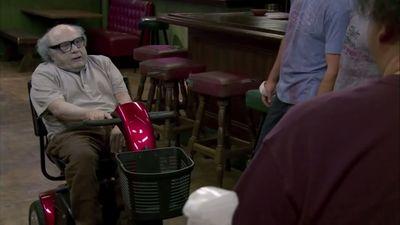 Season 10, Episode 09 Frank Retires