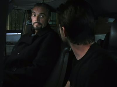 Season 03, Episode 11 Dennis Looks Like a Registered Sex Offender