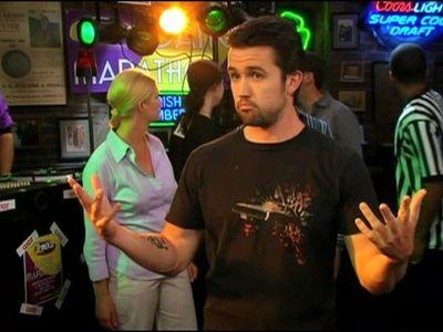 Season 03, Episode 15 The Gang Dances Their Asses Off