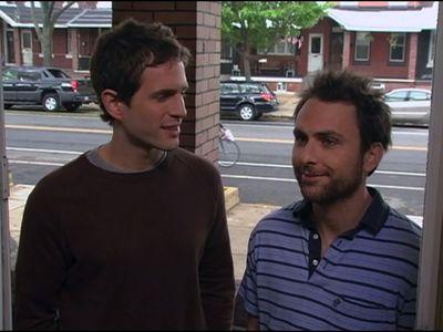 Season 01, Episode 02 Charlie Wants an Abortion