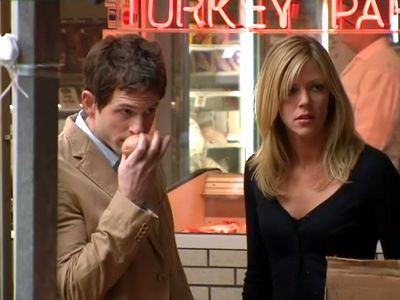 Season 01, Episode 07 Charlie Got Molested