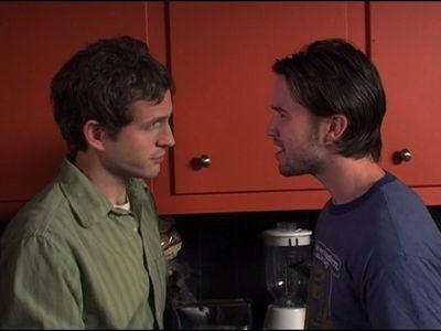 Season 01, Episode 04 Charlie Has Cancer