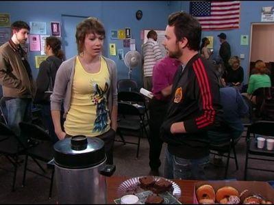 Season 02, Episode 06 The Gang Gives Back