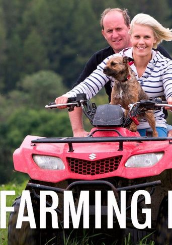 This Farming Life Poster