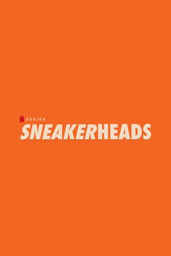 Sneakerheads Poster