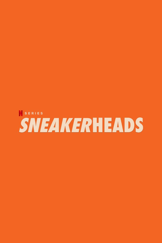 Sneakerheads Poster