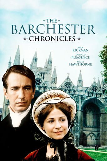The Barchester Chronicles Poster