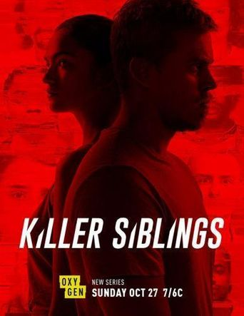 Killer Siblings Poster
