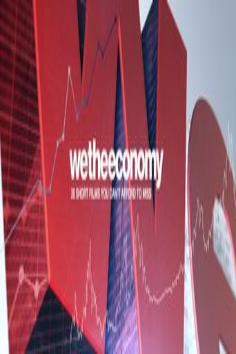 We The Economy Poster