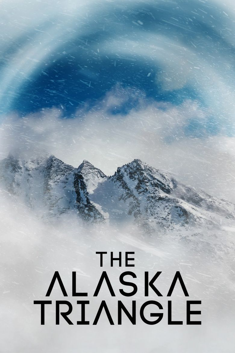 The Alaska Triangle Poster