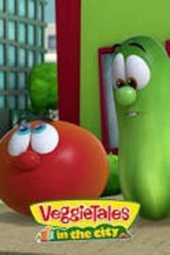 VeggieTales in the City Poster