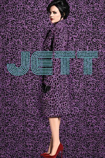 Jett Poster