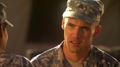 Season 04, Episode 06 Evasive Maneuvers