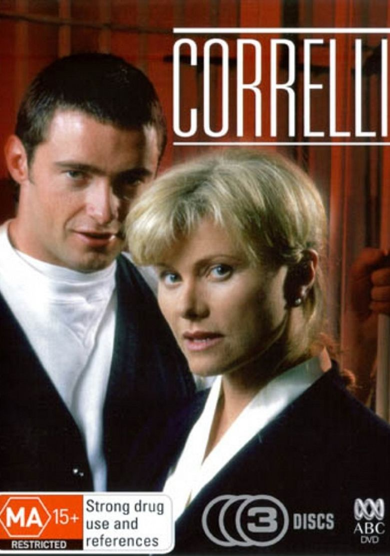 Correlli Poster