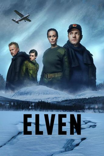 Elven Poster
