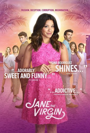 Watch Jane the Virgin