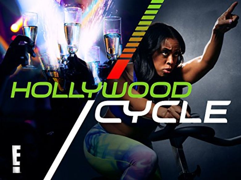 Hollywood Cycle Poster