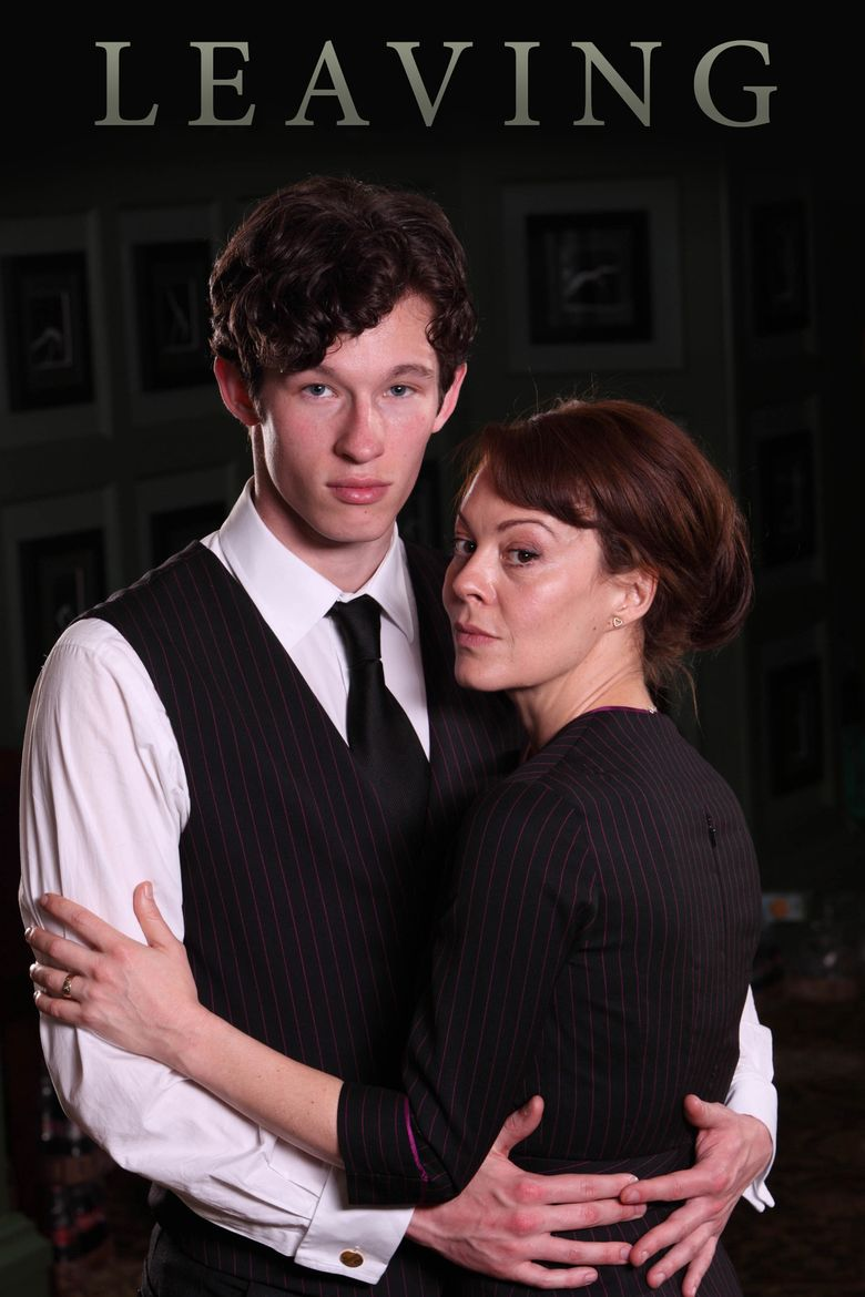 Helen Mccrory Leaving leaving - where to watch every episode streaming online