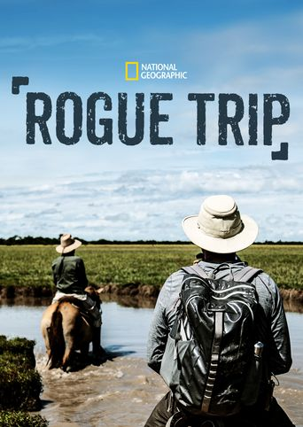 Rogue Trip Poster