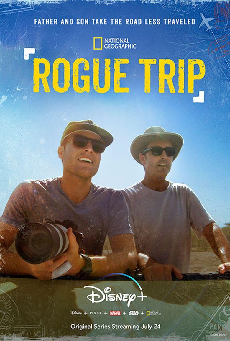Rogue Trip Poster