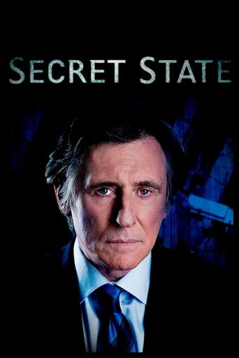 Watch Secret State