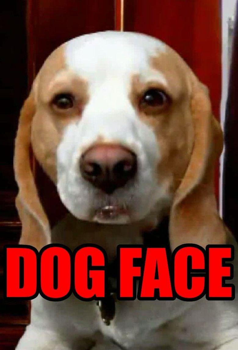 Dogface Poster