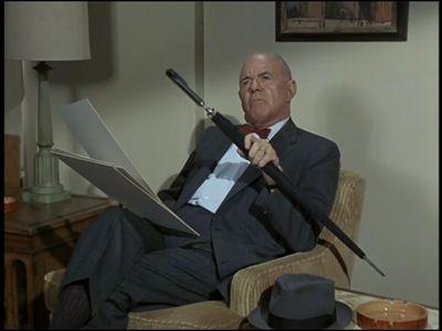 Season 07, Episode 05 Darrin on a Pedestal
