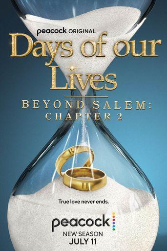 Days of Our Lives: Beyond Salem Poster