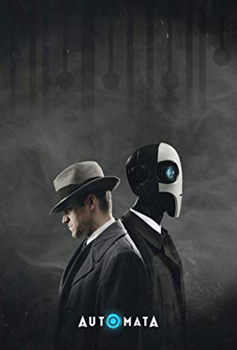 Automata Poster